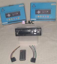 Radio automotivo
