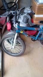 Vendo uma bike aro 20