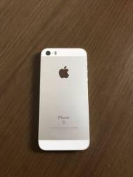 iPhone SE 64gb em perfeito estado!!
