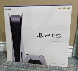 Vendo PS5
