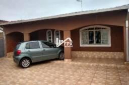 Casa lado praia - Itanhaém-SP - CA033-F