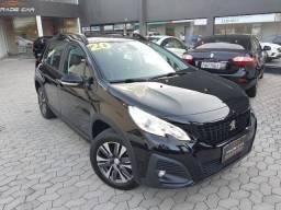 Peugeot 2008 Griffe top 1.6 aut 6 marchas 2020-9mil km (Petterson- *)