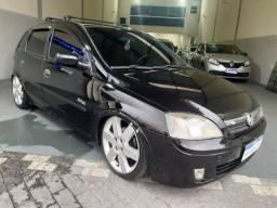 2005 Chevrolet Corsa Maxx 1.8 Suspenção ar legalizado