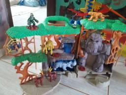 Traga seu filhote para a Brinquedoteca da madame Gazela região Nova Campo Grande