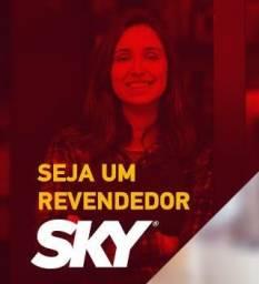 VENDEDOR DE TV POR ASSINATURA