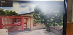 Vendo uma casa no Jardim Panamá