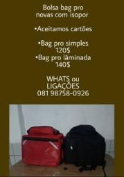 Bag pro Promoção