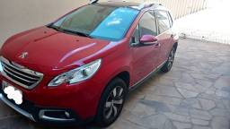 Título do anúncio: Peugeot 2008 griffe