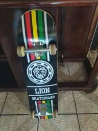 Skate original Lion