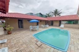Casa na praia de Guaratuba Com piscina!