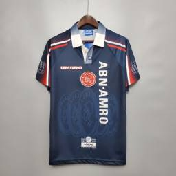 Título do anúncio: Camisa Ajax Retro