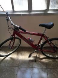 Bicicleta: Caloi Supra 21v