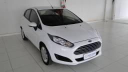 New Fiesta SE 1.6 Hatch
