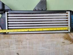 Radiador intercooler Ranger 2.5 e 2.8