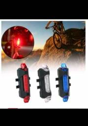 Luz bike