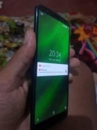Moto G6 Plus 64GB 4Ram