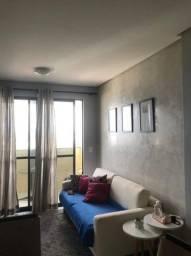 Apartamento à venda com 3 dormitórios em Água fria, João pessoa cod:009797