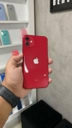 iPhone 11 64GB RED Garantia Apple
