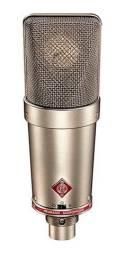 Microfone Neumann TLM 127