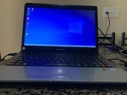 Notebook Samsung Modelo NP300E4C-AD1BR  | Usado