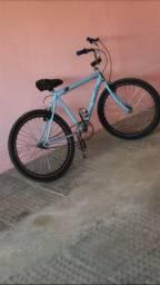 Bike de ferro