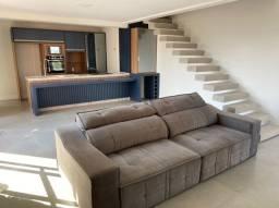 Apto duplex semi mobiliado Modigliani