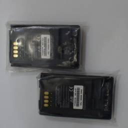Bateria para rádio Motorola MTP850s (Rio de Janeiro/RJ)