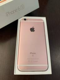 IPhone 6S 32Gb Novo Lacrado