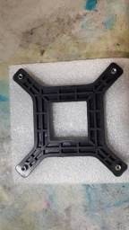 Kit HD sata 80gb (usado) cooler sockt 775(novo)