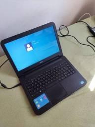 Título do anúncio: Nootebook Dell Intel i3(3° geração ) 4gb ram +1TB