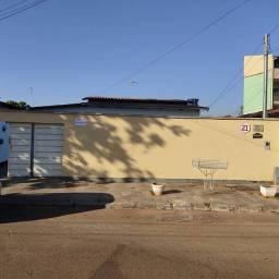 Título do anúncio: Casa para venda possui 180 metros quadrados com 3 quartos em Santo Hilário - Goiânia - GO