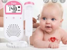 Título do anúncio: Sonar Dopoler Fetal Gravida - NOVO