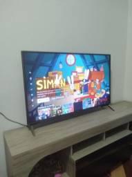 """Tv LG Smart 4K com tecnologia Bluetooth 49"""""""