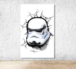 Quadros Decorativos Star Wars