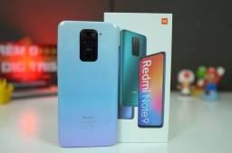 Entrega Grátis! Xiaomi redmi, note e poco entre outros - Loja física - cartões 12x