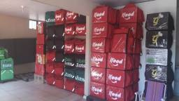 Bags para Entregadores - Goiânia