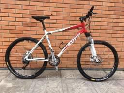Bicicleta Kona seminova