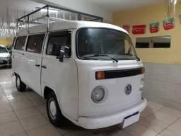 Volkswagen Kombi 1.6 Std 3p Gasolina/ no boleto