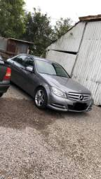 Mercedes Bens 1.8 Tb 2012 impecável