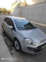 Carro Fiat Punto