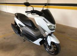 Yamaha Nmax 2020 160cc abs scooter 1800km