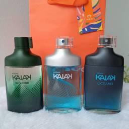 Perfumes natura a pronta entrega