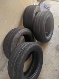 Pneus 235/60 R16 - Blackstone