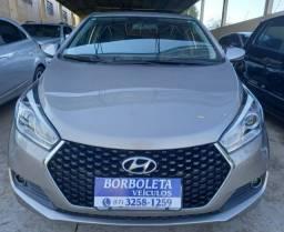 Hyundai HB20 S 1.6 Premium Automático Único Dono C/45.000KM.