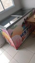 Vendo freezer 220 volts