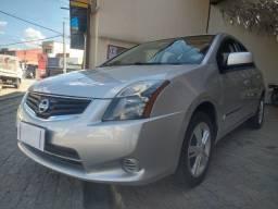 Nissan Sentra 2013 Completo