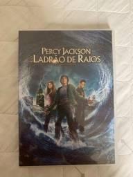 DVD - Percy Jackson e o Ladrão de Raios