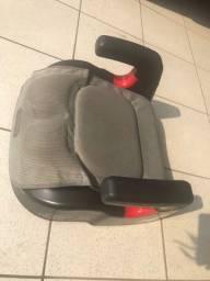 Assento infantil para veículo