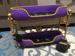 Monster High cama da Clawdeen