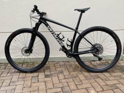 Título do anúncio: Bicicleta Specialized Epic CARBON HT 2020